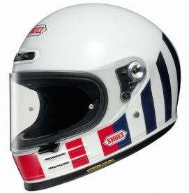 Shoei Glamster Ressurection TC10 Helmet